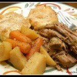 Beef Pot Roast Recipe