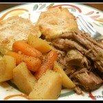 Beef Pot Roast Recipe