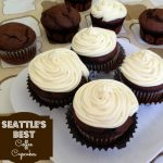 Seattle's Best Coffee Cupcakes Recipe