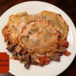 Flank Steak Empanadas Recipe