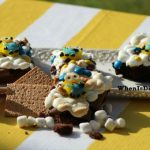 10 Favorite Smores Recipes in honor of National Smores Day