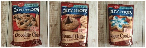 Spread cheer with Betty Crocker! $20 Paypal GC #Giveaway {Ends 12/30} #SpreadCheer