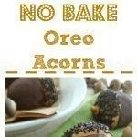 Oreo Acorns