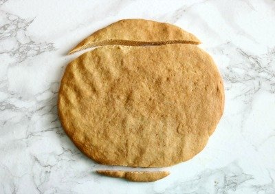 Pumpkin Sugar Cookie