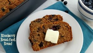 Blueberry Breakfast Bread Horizontal w text