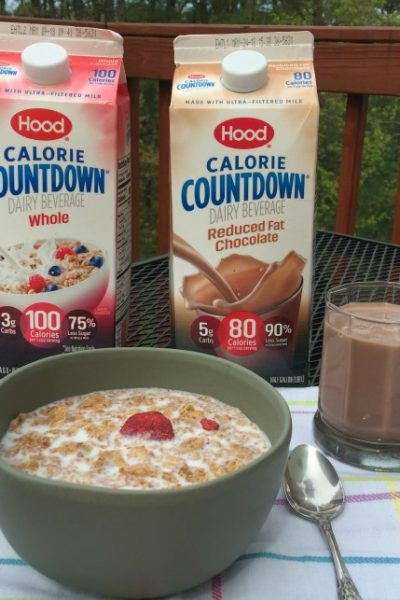 Hood Calorie Countdown