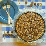Reese's Peanut Butter Pie