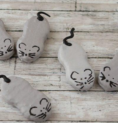 Mice Nutter Butters