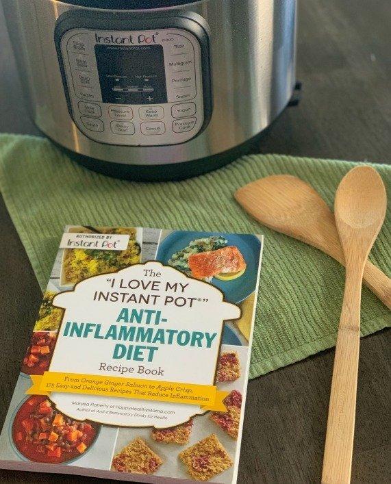 Anti Inflammatory Cookbooks