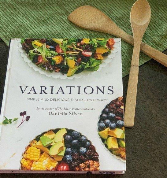 Variations Cookbook