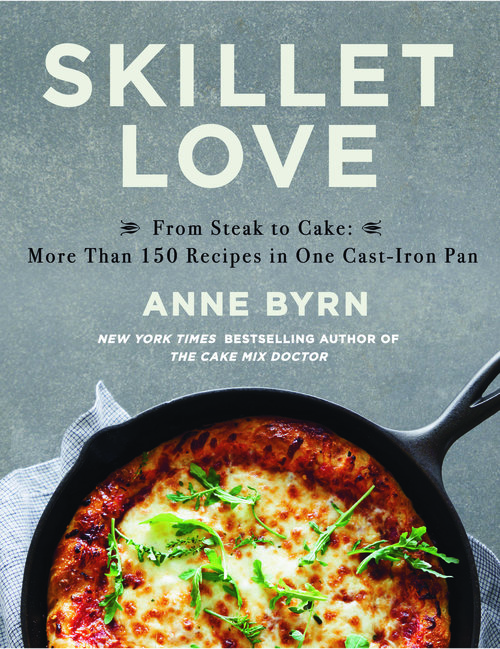 Skillet Love Cookbook